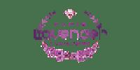 Tranh đính đá Lavender